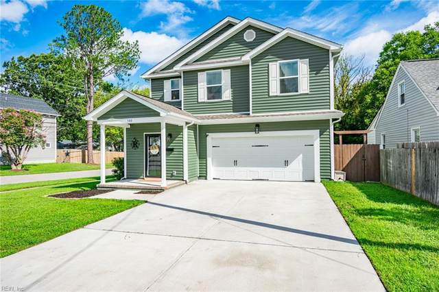 300 Twilley St, Norfolk, VA 23503 (#10397358) :: Berkshire Hathaway HomeServices Towne Realty