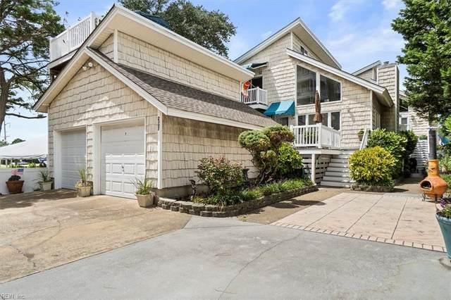 2305 Dinwiddie Rd, Virginia Beach, VA 23455 (#10397362) :: The Kris Weaver Real Estate Team