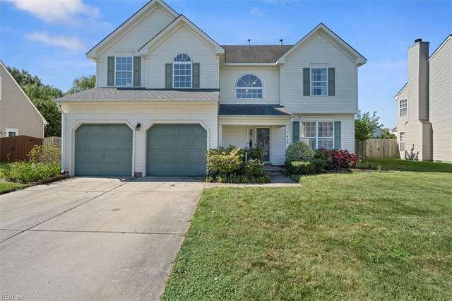 408 Willow Brook Way, Chesapeake, VA 23320 (#10397364) :: The Kris Weaver Real Estate Team