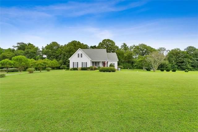 125 Hill Crest Rd, Middlesex County, VA 23176 (#10397367) :: Team L'Hoste Real Estate
