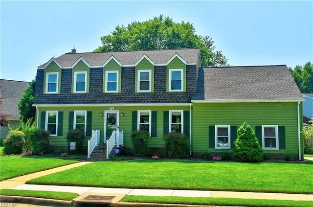 308 Lakeland Dr, Hampton, VA 23669 (#10397372) :: Team L'Hoste Real Estate