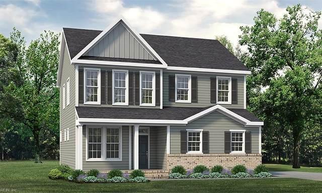 116 E Gibbs Rd, Currituck County, NC 27950 (#10397385) :: Austin James Realty LLC