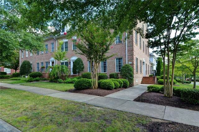5307 Center St, James City County, VA 23188 (#10397386) :: Berkshire Hathaway HomeServices Towne Realty