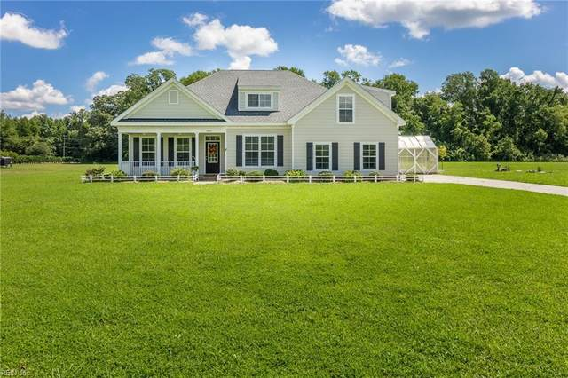 4003 Michael Dr, Suffolk, VA 23432 (#10397403) :: Avalon Real Estate