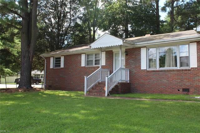 3720 Bamboo Rd, Portsmouth, VA 23703 (#10397404) :: The Kris Weaver Real Estate Team
