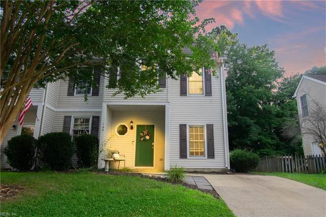 108 Callahan Dr, York County, VA 23185 (#10397422) :: Berkshire Hathaway HomeServices Towne Realty