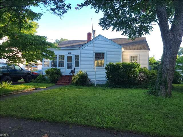 322 E Gilpin Ave, Norfolk, VA 23503 (#10397423) :: RE/MAX Central Realty