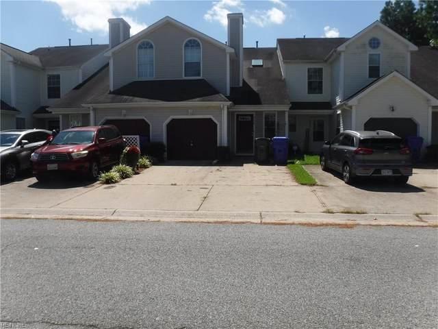 210 Squire Rch, Suffolk, VA 23434 (#10397464) :: RE/MAX Central Realty
