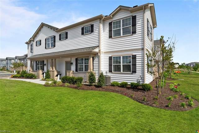1717 Dresdon Ln, Virginia Beach, VA 23456 (MLS #10397465) :: Howard Hanna Real Estate Services