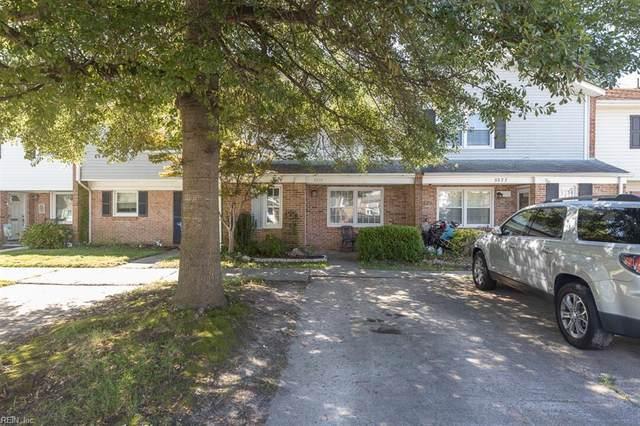 5575 New Colony Dr, Virginia Beach, VA 23464 (#10397466) :: The Kris Weaver Real Estate Team