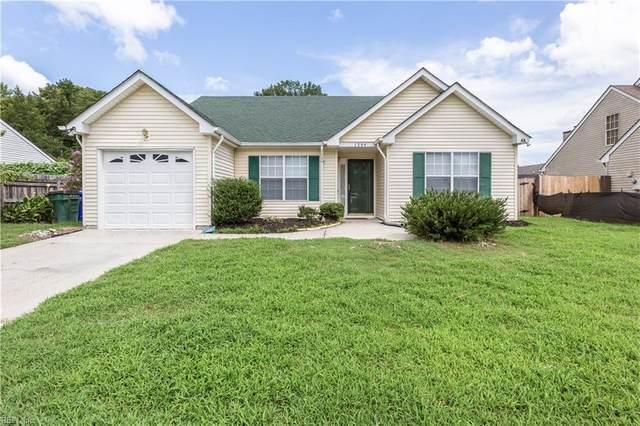 1204 B St, Suffolk, VA 23434 (#10397473) :: The Kris Weaver Real Estate Team