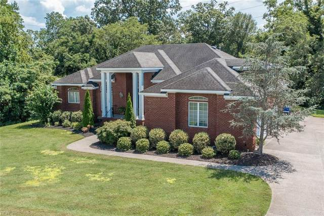 108 Lookout Cir, Suffolk, VA 23435 (#10397482) :: Berkshire Hathaway HomeServices Towne Realty