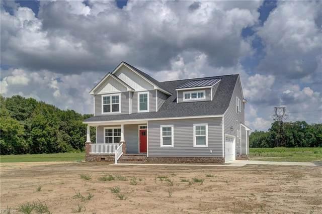 .311AC Mineral Spring Rd, Suffolk, VA 23438 (#10397485) :: Avalon Real Estate