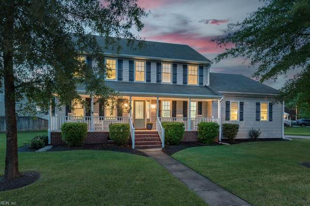 946 Speight Lyons Loop, Chesapeake, VA 23322 (#10397486) :: Atlantic Sotheby's International Realty