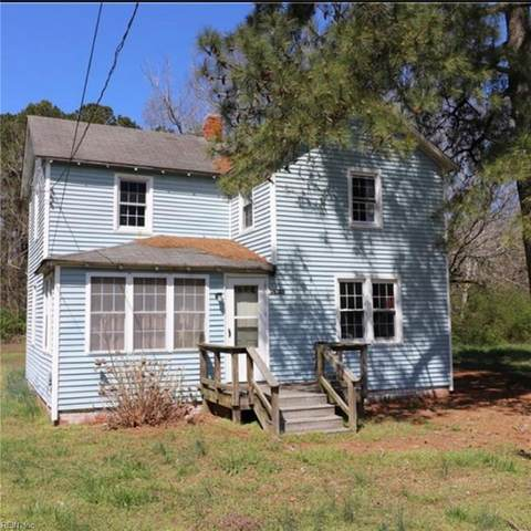6184 Bayside Rd, Northampton County, VA 23350 (#10397488) :: Berkshire Hathaway HomeServices Towne Realty