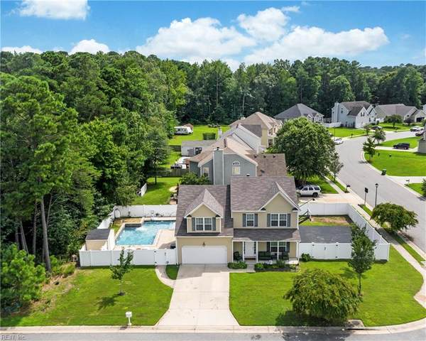 6962 Lakeside Dr, Gloucester County, VA 23072 (#10397492) :: Berkshire Hathaway HomeServices Towne Realty