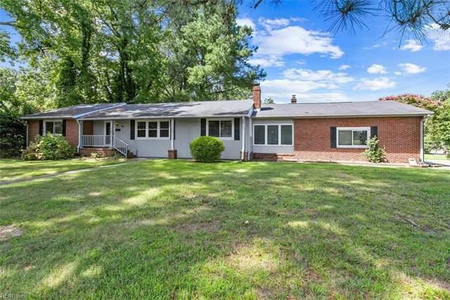388 Hiden Blvd, Newport News, VA 23606 (#10397508) :: Berkshire Hathaway HomeServices Towne Realty