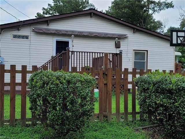 827 Wakefield Ave, Norfolk, VA 23502 (#10397516) :: Rocket Real Estate