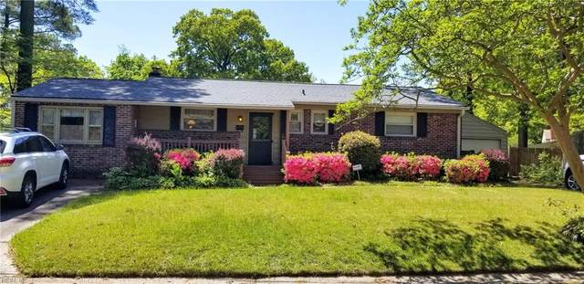 8311 Dickson Dr, Norfolk, VA 23518 (#10397520) :: Berkshire Hathaway HomeServices Towne Realty