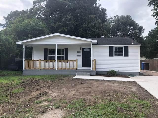 717 River Creek Rd, Chesapeake, VA 23320 (#10397527) :: The Kris Weaver Real Estate Team