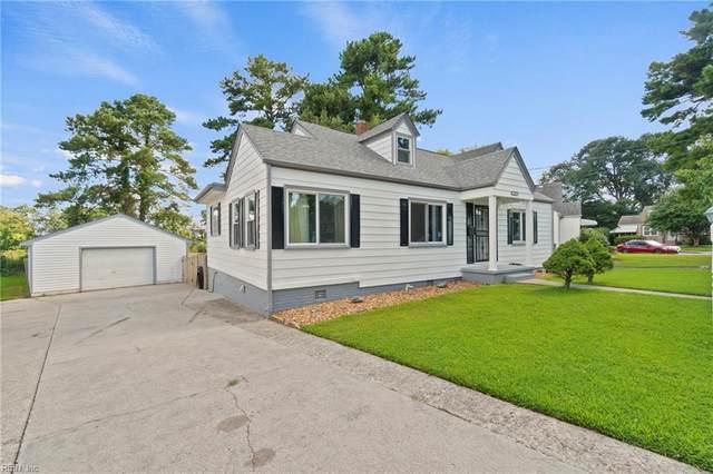 1308 E Norcova Dr, Norfolk, VA 23502 (#10397533) :: Rocket Real Estate