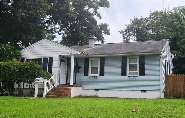 1334 Elm View Ave, Norfolk, VA 23503 (#10397537) :: Berkshire Hathaway HomeServices Towne Realty