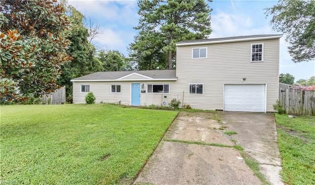 172 Paladin Dr, Virginia Beach, VA 23452 (#10397538) :: Berkshire Hathaway HomeServices Towne Realty