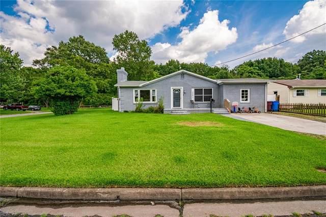 2801 Southport Ave, Chesapeake, VA 23324 (#10397555) :: Team L'Hoste Real Estate