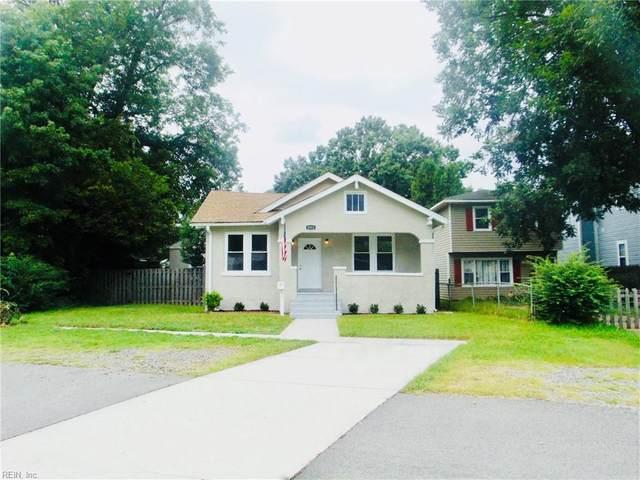 3111 Chesapeake Blvd, Norfolk, VA 23509 (#10397557) :: Avalon Real Estate