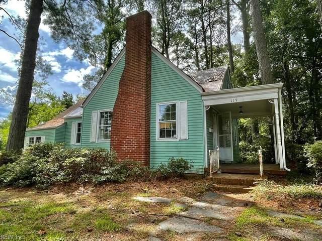119 N Shore Rd, Norfolk, VA 23505 (#10397564) :: Team L'Hoste Real Estate