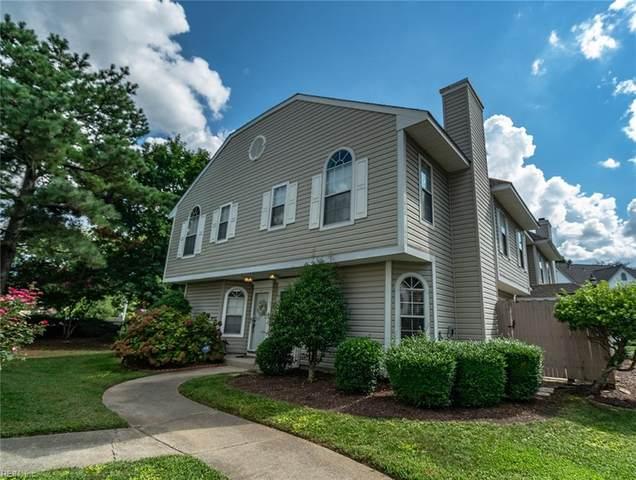 1644 Pattington Cir, Virginia Beach, VA 23454 (#10397571) :: Team L'Hoste Real Estate