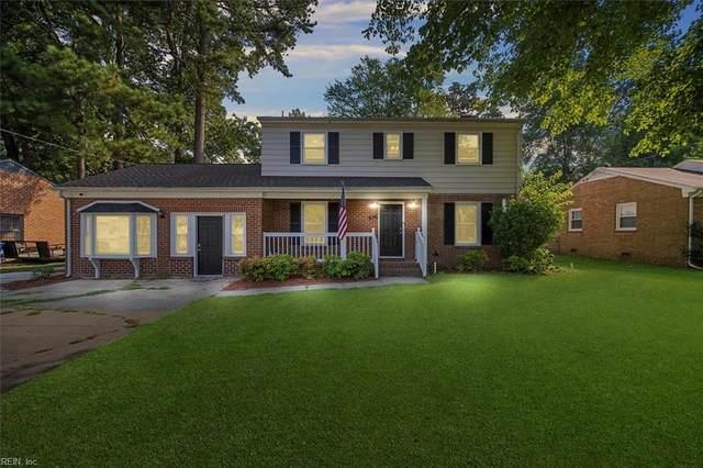 936 Moyer Rd, Newport News, VA 23608 (#10397573) :: Rocket Real Estate