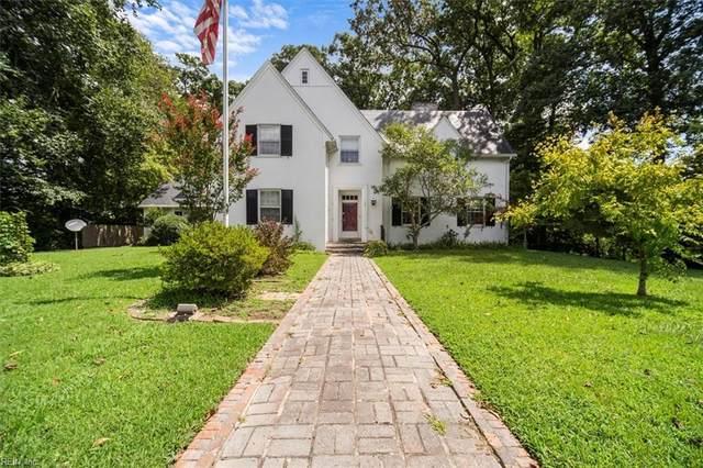 122 Brewer Ave, Suffolk, VA 23434 (#10397577) :: Team L'Hoste Real Estate
