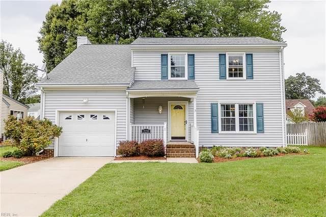 720 Soho St, Hampton, VA 23666 (#10397583) :: Berkshire Hathaway HomeServices Towne Realty