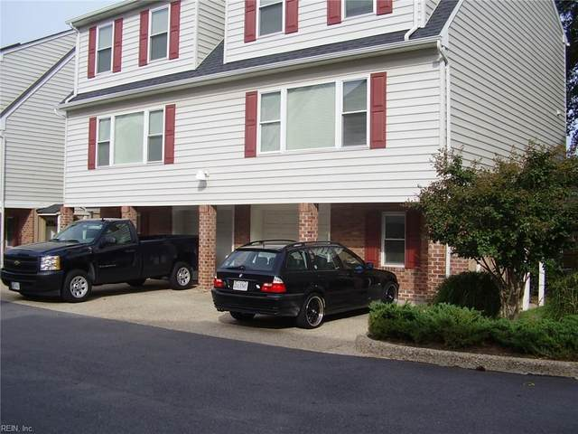 8550 Tidewater Dr E2, Norfolk, VA 23503 (#10397601) :: Berkshire Hathaway HomeServices Towne Realty
