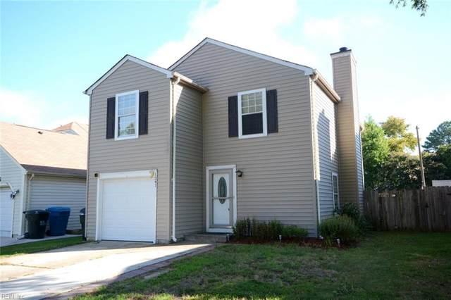 1241 Lord Dunmore Dr, Virginia Beach, VA 23464 (#10397602) :: The Kris Weaver Real Estate Team