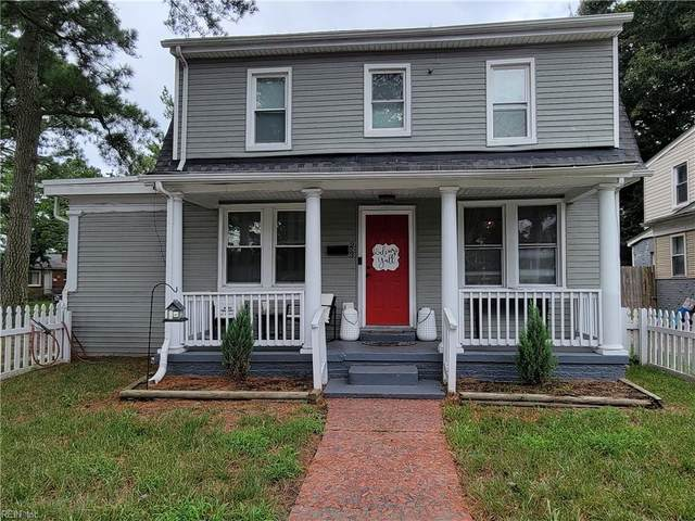 973 Merrimac Ave, Norfolk, VA 23504 (#10397608) :: Austin James Realty LLC