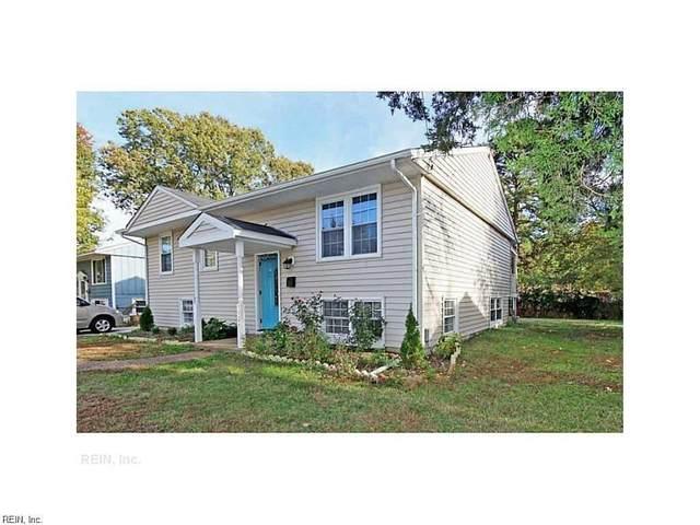 130 Jenness Ln, Newport News, VA 23602 (#10397614) :: Austin James Realty LLC
