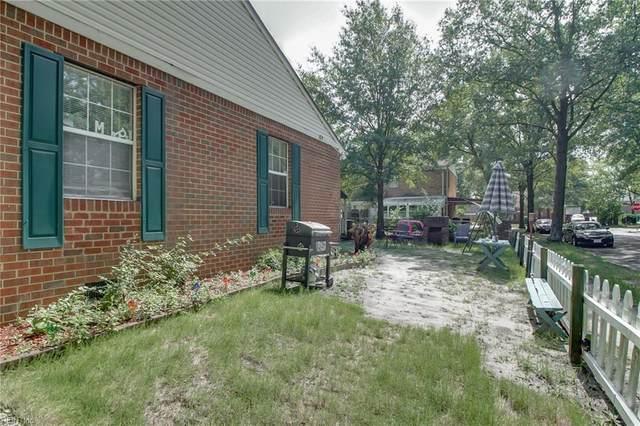 1212 Leander Dr, Norfolk, VA 23504 (#10397639) :: Rocket Real Estate