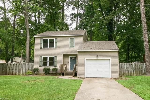 6 Kimberly Ct, Newport News, VA 23602 (#10397651) :: The Kris Weaver Real Estate Team