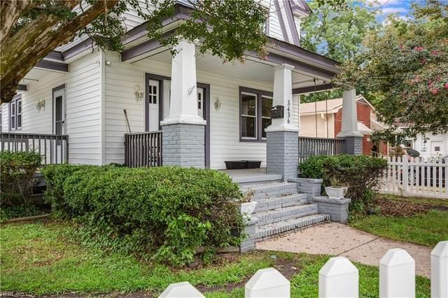3436 Chesapeake Blvd, Norfolk, VA 23513 (#10397662) :: The Kris Weaver Real Estate Team