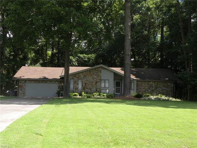 15439 Holly Dr, Isle of Wight County, VA 23430 (#10397664) :: The Kris Weaver Real Estate Team