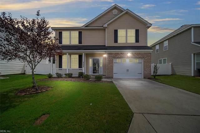 4208 White Cap Crst #117, Chesapeake, VA 23321 (#10397713) :: Team L'Hoste Real Estate