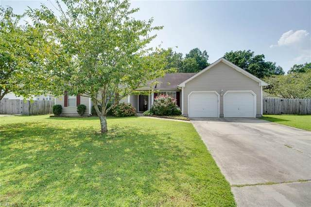 207 Misty Ridge Ln, Suffolk, VA 23434 (#10397714) :: Berkshire Hathaway HomeServices Towne Realty