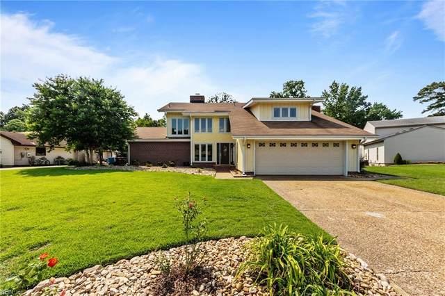 3808 Stonebridge Lndg, Chesapeake, VA 23321 (#10397717) :: Team L'Hoste Real Estate