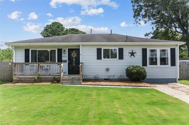 4905 Sullivan Blvd, Virginia Beach, VA 23455 (#10397724) :: Berkshire Hathaway HomeServices Towne Realty