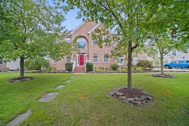 1869 Capel Manor Way, Virginia Beach, VA 23456 (#10397731) :: Avalon Real Estate