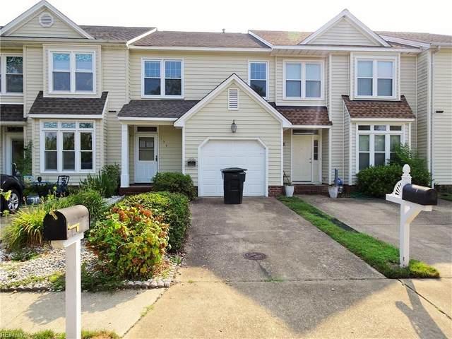 154 River Walk Ct, Hampton, VA 23669 (#10397739) :: Austin James Realty LLC