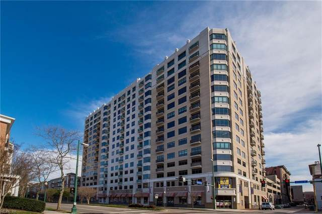 123 College Pl #1208, Norfolk, VA 23510 (#10397742) :: The Kris Weaver Real Estate Team