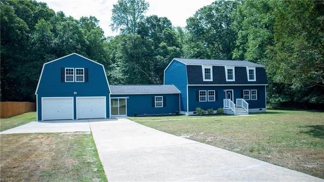 7126 Crittenden Rd, Suffolk, VA 23432 (#10397745) :: Atlantic Sotheby's International Realty